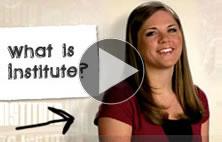What is Institute?