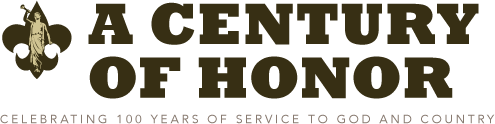 Century of Honor - Celebrating 100 Years of Service to God and Country
